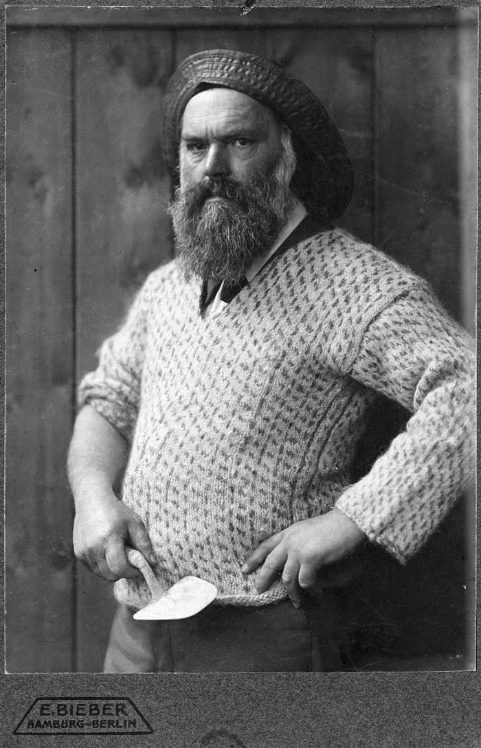 Ein erster Kletterfelsen wird gebaut. Urs Eggenschwiler, Zürcher Bildhauer entwickelte mit dem ersten Kunstfelsen im Wildpark eine bahnbrechende Zooarchitektur. Weltweit wurde seine Entwicklung kopiert.