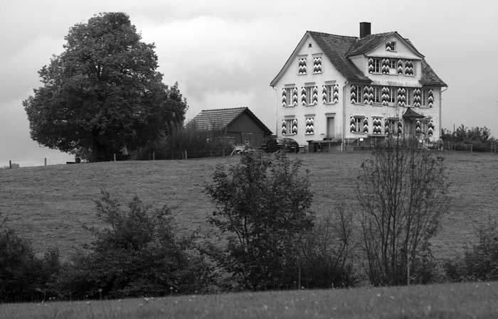 Renovation des Kirchlihauses, mit Wärterwohnung, Futtermagazin und Archivraum.